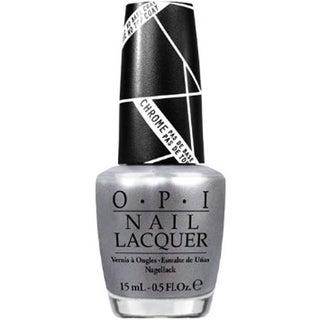 OPI Push and Shove Nail Lacquer