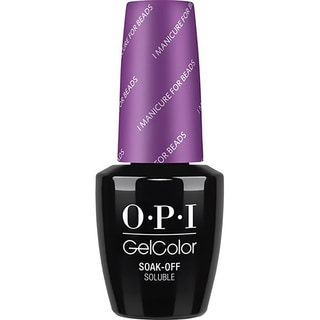 OPI I Manicure For Beads GelColor