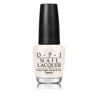 OPI Softshade Pastel It's In The Cloud Nail Lacquer