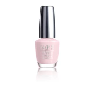 OPI Infinite Shine Rose Against Time Nail Lacquer