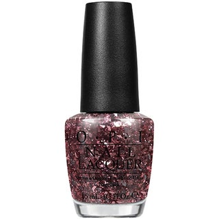 OPI Two Wrongs Dont Make a Meteorite GelColor