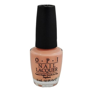 OPI Coney Island Cotton Candy GelColor