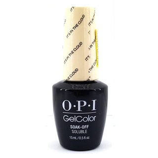OPI Softshade Pastel 2016 Its In The Cloud GelColor