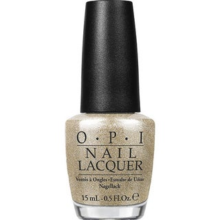 Opi My Favorite Ornament Nail Lacquer