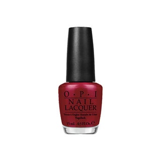 OPI All I Want For Christmas Nail Lacquer