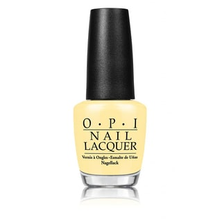 OPI Softshade Pastel One Chic Chick Nail Lacquer