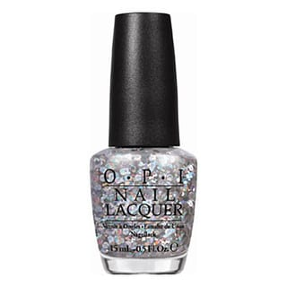 OPI Snowflakes in the Air Nail Lacquer