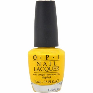 OPI Need Sunglasses Nail Lacquer