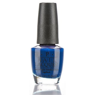 OPI I Saw, You Saw, We Saw, Warsaw Nail Lacquer