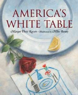 America's White Table (Hardcover)