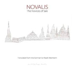 Novalis: The Novices Of Sais (Paperback)