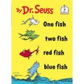 One Fish, Two Fish, Red Fish, Blue Fi