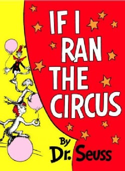 If I Ran the Circus (Hardcover)