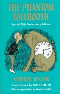 The Phantom Tollbooth (Hardcover)