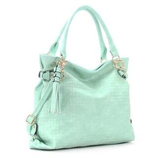 Chacal Taylor Lluvia de Oro Hobo Bag