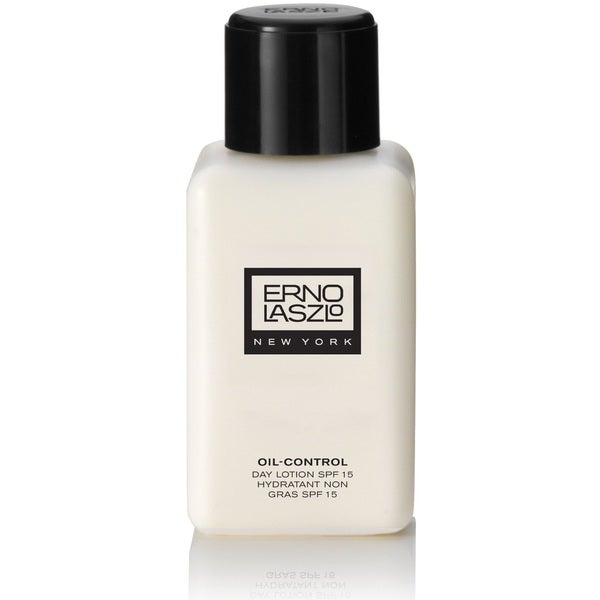 Erno Laszlo Oil-Control 3-ounce Day Lotion SPF15