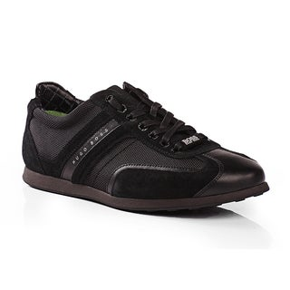 Hugo Boss Stiven Black Sneakers