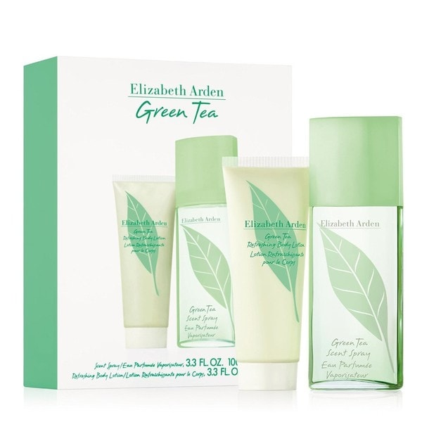 Elizabeth Arden Green Tea 2-piece Fragrance Gift Set