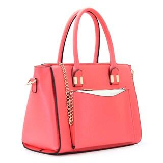Chasse Wells Poche Stachel Tote Handbag