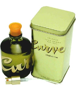 Liz Claiborne 'Curve' Men's 4.2-Ounce Spicy Cologne Spray