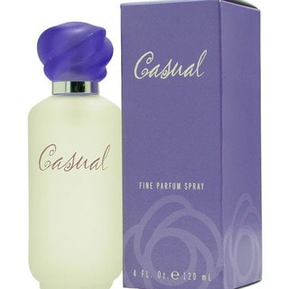 Paul Sebastian 'Casual' Women's 4-ounce Parfum Spray