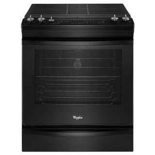 Whirlpool 30-inch Slide-In Gas Range