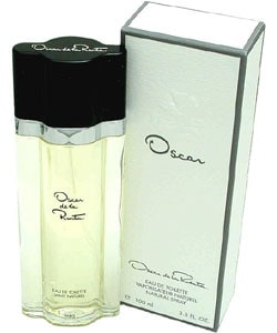 Oscar by Oscar de la Renta Women's 3.3-ounce Eau de Toilette Spray