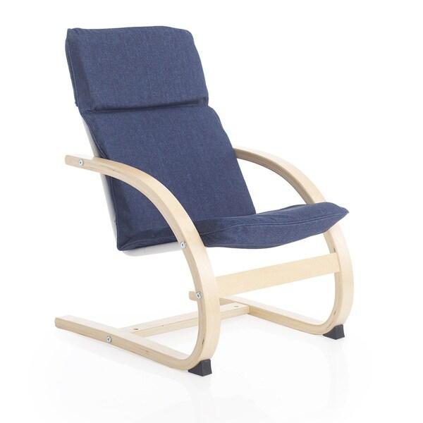Denim (single) Kiddie Rocking Chair 18148804