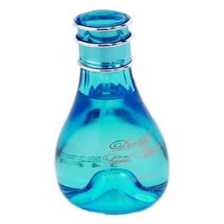 Davidoff Cool Water Women's Citrus/Pineapple 3.4-ounce Eau de Toilette Spray