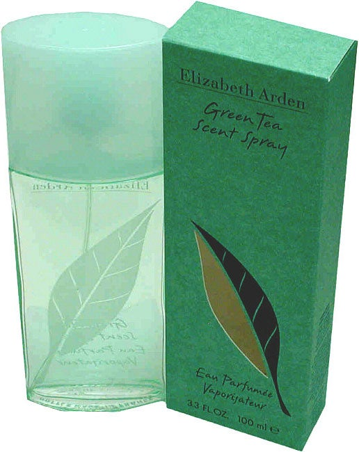 Elizabeth Arden Green Tea Women's 3.4-ounce Eau de Parfum Spray
