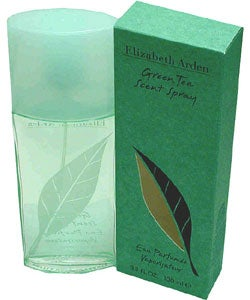 Elizabeth Arden 'Green Tea' Women's 3.4-ounce Eau de Parfum Spray