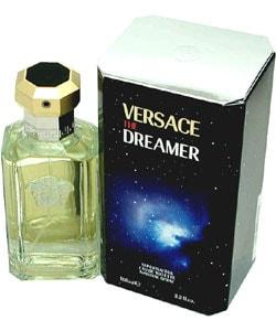 Gianni Versace Dreamer Men's 3.3-ounce Eau de Toilette Spray