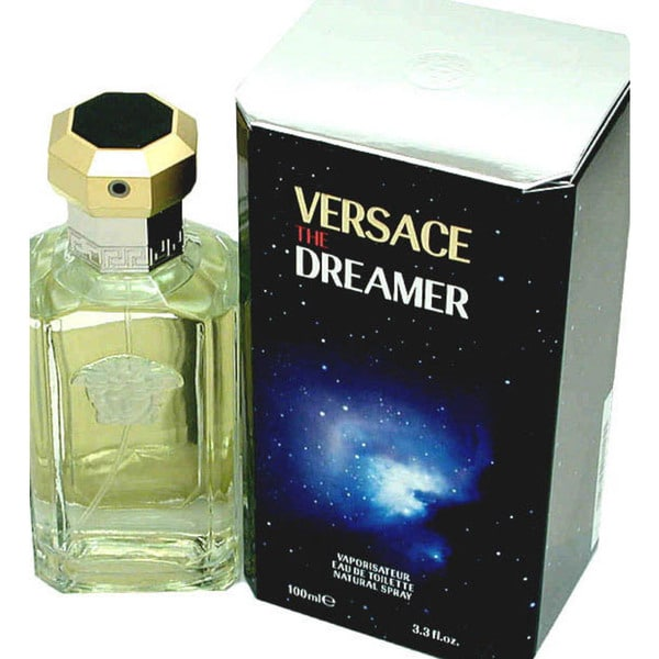 Image result for Versace Dreamer
