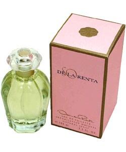 So De La Renta by Oscar de la Renta Women's 3.3-ounce Eau de Toilette Spray