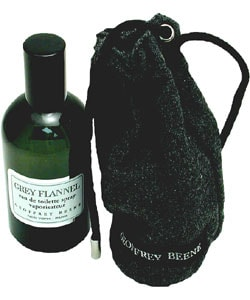 Grey Flannel by Geoffrey Beene 4-ounce Eau de Toilette Spray for Men