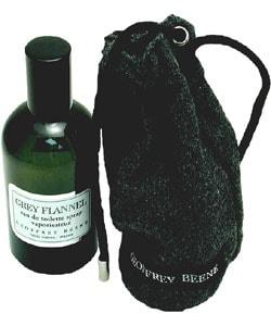 Grey Flannel by Geoffrey Beene 4-ounce Eau de Toilette Spray for Men
