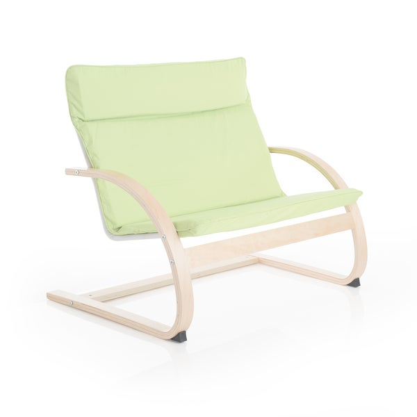 Sage Green Nordic Couch