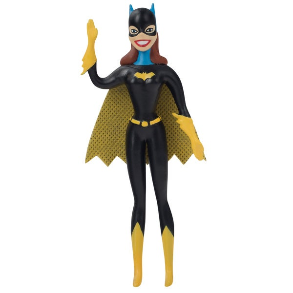 DC Comics Batgirl Bendable Action Figure 18151494