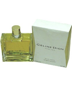 Coty Celine Dion Women's 3.4-ounce Eau de Toilette Spray