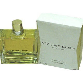 Coty Celine Dion Women's 3.4-ounce Eau de Toilette Spray