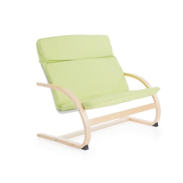 Sage Green Kiddie Rocker Couch 18151578
