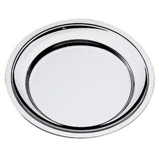 Mepra Silver CM 25 Celestino Round Plate