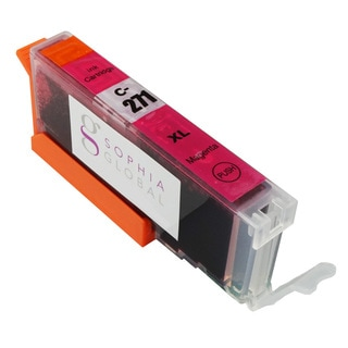 Sophia Global Compatible Ink Cartridge Replacement for CLI-271XL (1 Magenta)