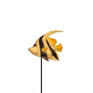 Angel Fish Garden Decoration (Philippines)