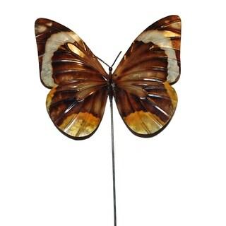 Butterfly Brown Garden Decoration (Philippines)