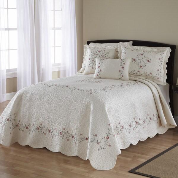 Maison Rouge Josephine Bedspread