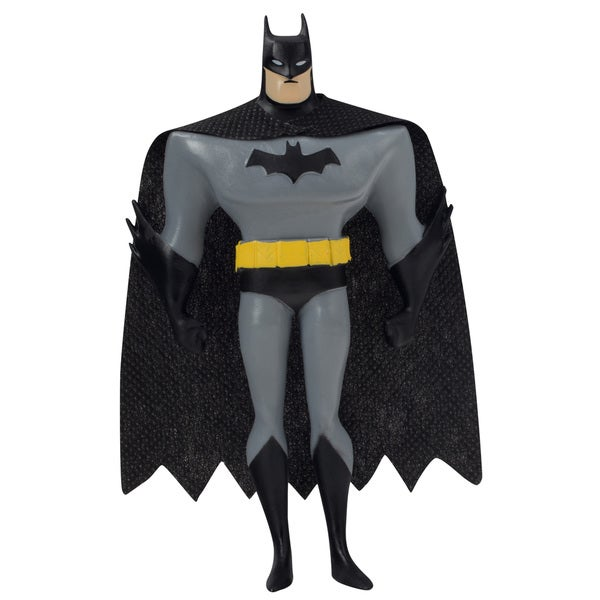 DC Comics Batman New Adventure Bendable Action Figure