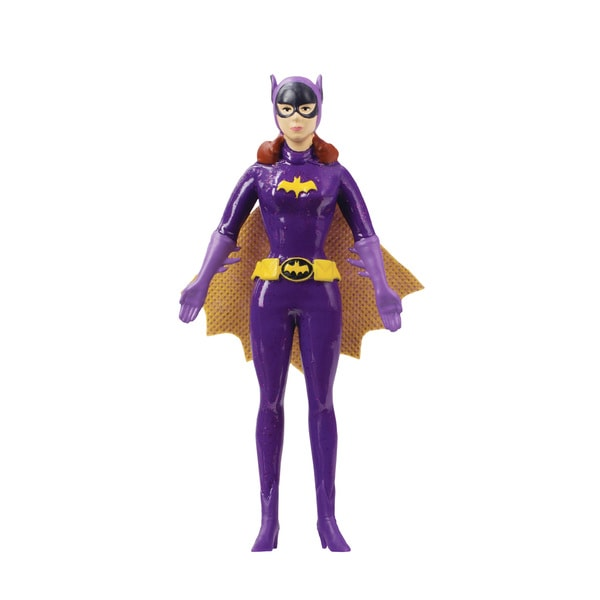 DC Comics Batgirl Bendable Action Figure 18153887