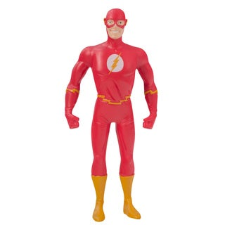 DC Comics Flash Bendable Action Figure