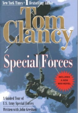 Special Forces: A Guided Tour of U.s. Army Special Forces (Paperback)